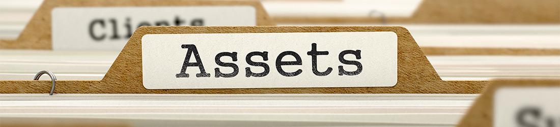 Asset Registers