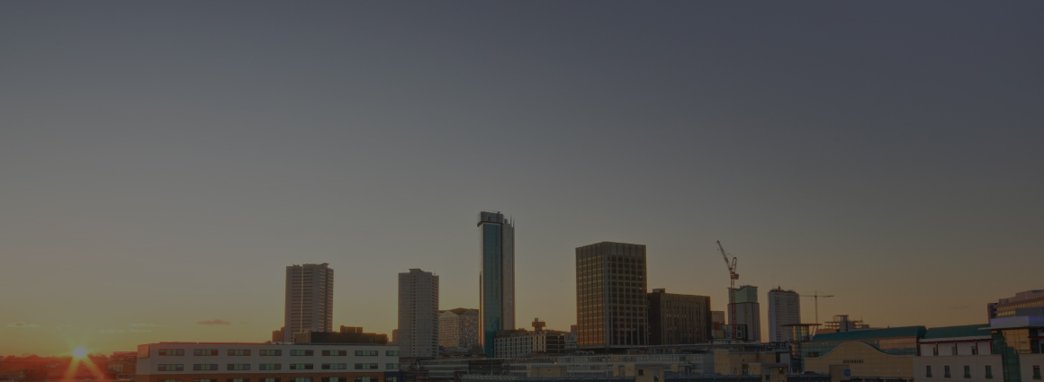 jhb skyline